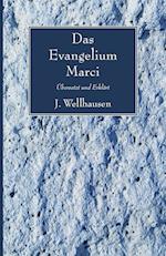 Evangelium Marci