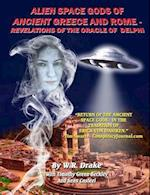 Alien Space Gods of Ancient Greece and Rome
