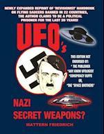 UFO's Nazi Secret Weapons?