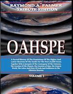 Oahspe Volume 1