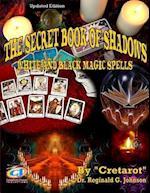 The Secret Book of Shadows