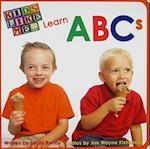 Kids Like Me. . . Learn ABCs
