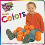 Kids Like Me... Learn Colors (Kids Like Me..)