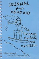 Journal of an ADHD Kid