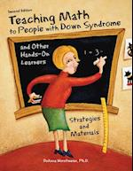 Teaching Math to People with Down Syndrome and Other Hands-On Learners