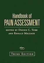 Handbook of Pain Assessment