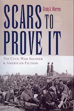 Scars to Prove It af Craig A. Warren