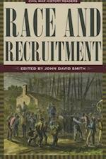 Race and Recruitment af John David Smith