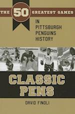 Classic Pens (Classic Sport)