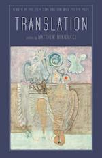 Translation (Wick Poetry First Book Series)