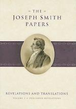Published Revelations af Joseph Smith Jr.