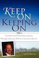 Keep on Keeping on af Jean Davis