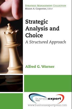 global strategic management and analysis