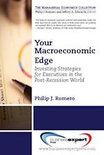 Your Macroeconomic Edge af Philip J. Romero
