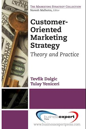 Customer-Oriented Marketing Strategy