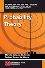 Probability Theory af Marcelo Sampaio De Alencar, Raphael Tavares De Alencar