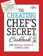 The Cheating Chef's Secret Cookbook af Reader's Digest Association