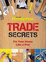 The Family Handyman Trade Secrets
