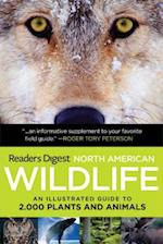 Reader's Digest North American Wildlife