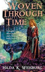 Woven Through Time af Hilda K. Weisburg
