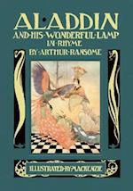 Aladdin and His Wonderful Lamp in Rhyme af Arthur Ransome, Thomas Mackenzie