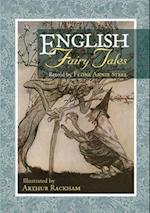 English Fairy Tales af Arthur Rackham, Flora Annie Steel