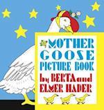 Mother Goose Picture Book af Berta Hader
