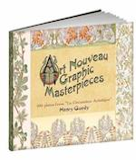 Art Nouveau Graphic Masterpieces (Calla Editions)