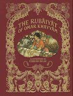 The Rubáiyát of Omar Khayyám af Omar Khayyam