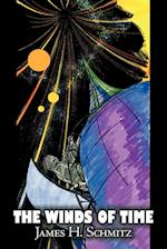 The Winds of Time by James H. Schmitz, Science Fiction, Adventure