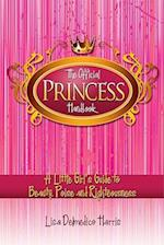 The Official Princess Handbook af Lisa Delmedico Harris