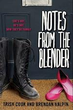 Notes from the Blender (Fiction Young Adult)