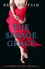 Savage Grace: A Dark Divine Novel