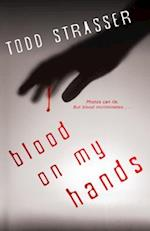 Blood on My Hands (Fiction Young Adult)