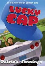 Lucky Cap (Fiction Middle Grade)
