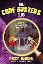 Secret of the Skeleton Key (Code Busters Club)