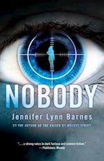 Nobody (Fiction Young Adult)