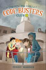 Haunted Lighthouse (Code Busters Club)