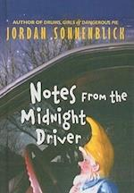 Notes from the Midnight Driver af Jordan Sonnenblick