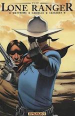 The Lone Ranger Volume 4