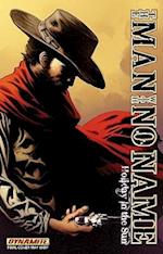 Man with No Name Volume 2 (The Man With No Name, nr. 2)