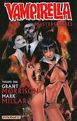 Vampirella Masters Series 1 af Amanda Conner, Eric Trautmann, Grant Morrison