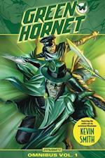 Green Hornet Omnibus 1 (Green Hornet)