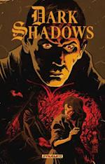 Dark Shadows 2 af Francesco Francavilla