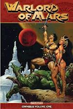 Warlord of Mars Omnibus 1 (Warlord of Mars)
