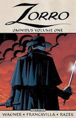 Zorro Omnibus, Volume 1