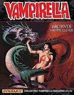 Vampirella Archives 11 af Cary Bates