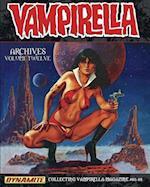 Vampirella Archives, Volume 12 af Bill DuBay, Cary Bates, Bruce Jones