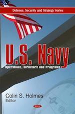U.S. Navy (Defense, Security and Strategies)