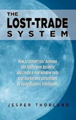 The Lost-Trade System af Jesper Thorlund